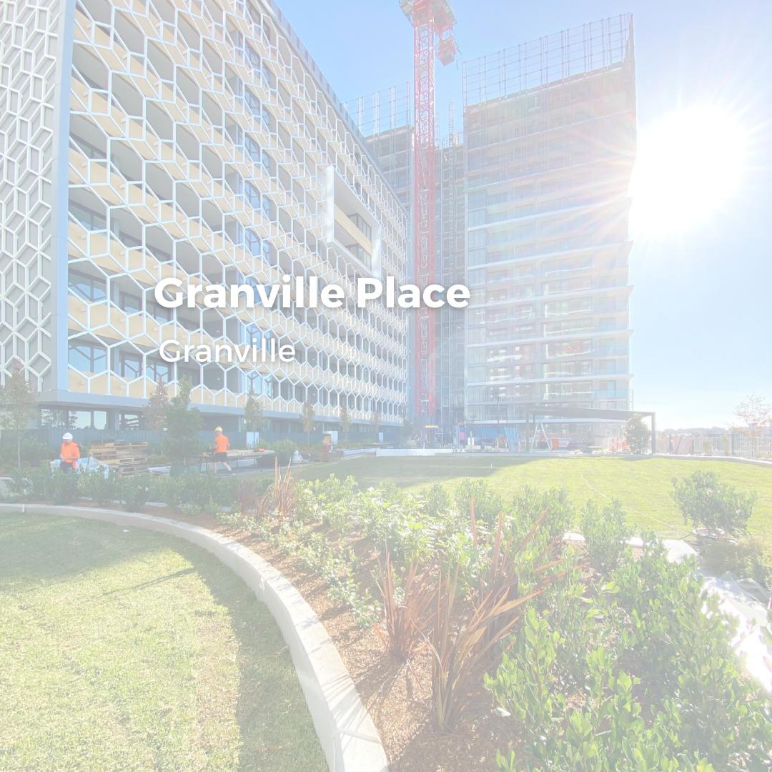 Granville Place (1)